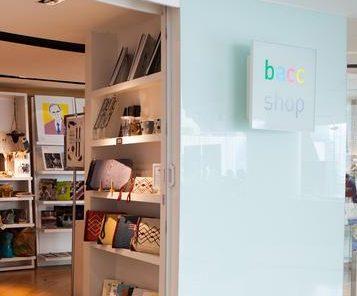 BACC shop